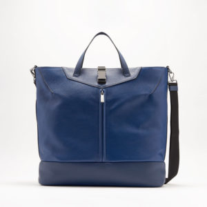 Tote – Blue Edition